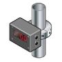 FTMF Series Thermal Mass Flowmeters