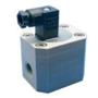 BVZB Series Oval Gear Flowmeters
