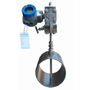 FOPT Serisi Ortalama Pitot Tüp Debimetreler