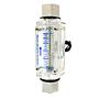 SF300/350 Series Acrylic Plastic Flowmeters