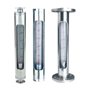 PTYP Series Borosilicate Variable Area Flowmeter