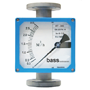 BF300 Series Metal Tube Flowmeters