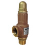 VALVET Series Bronze Safety Valve