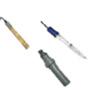PH Serisi; pH, ORP Elektrodları