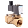DURAVIS ESV 400-401 Fuel-Oil Solenoid Valves