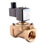 DURAVIS ESV 410-411 Fuel-Oil Solenoid Valves