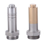 DURAVIS Enclosing Tubes for Solenoid Valves