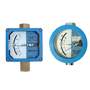 MF200 Series Metal Tube Flowmeters