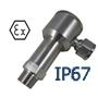 MPS540 Pressure Transmitter