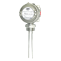 VSL5500 Exproof Tuning Fork Vibrating Level Switch
