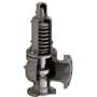 1216HP PN250/400 Safety And Relief Valve